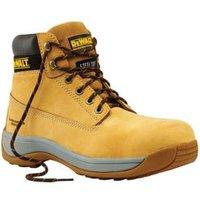 DeWalt Wheat Apprentice Boots  Size 4