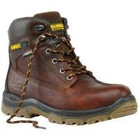 DeWalt Titanium tan Boots  size 10