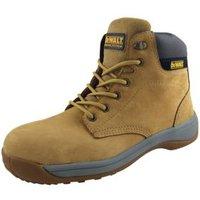 DeWalt Wheat Builder boots  size 10