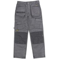 DeWalt Heritage Grey Trousers W38 L31