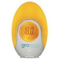 Gro-Egg Room Thermometer.