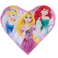 Disney Princess Pink Cushion