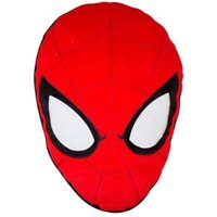 Marvel Spiderman Red Cushion