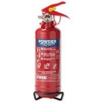 Firemax Dry Powder Fire Extinguisher 0.6kg