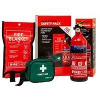 Firechief FHSP1 Fire safety kit