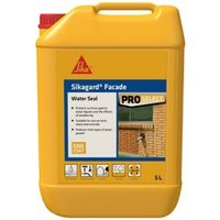 Sika Clear Masonry waterproofer 5L Jerry can