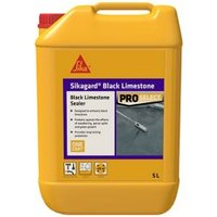 Sika Black Limestone sealer 5L
