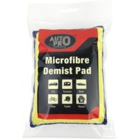 AutoPro accessories Microfibre demist pad
