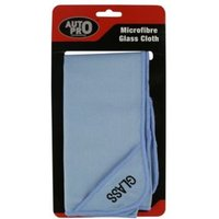 AutoPro accessories Microfibre Glass cloth