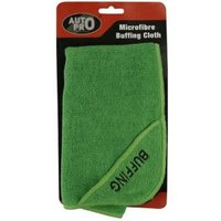 AutoPro accessories Microfibre Buffing cloth