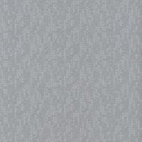 Splashwall Silver Pixel 3 Sided Shower Panelling Kit (L)2420mm (W)1200mm (T)11mm