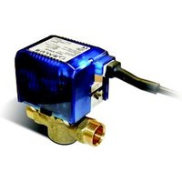 Salus 2 Port Compression Motorised valve (Dia)22mm