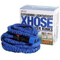 XHose Expanding Hose pipe (L)30.48m