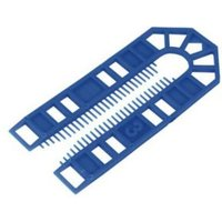 Backpackers Plastic Shims Pack of 200