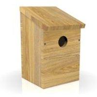 Peckish Nest box