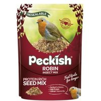 Peckish Robin insect mix 1000g