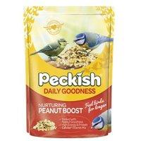 Peckish Daily Goodness Nurturing peanut boost 1000g