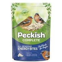 Peckish Complete All seasons energy bites 500g