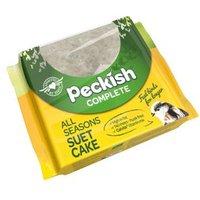 Peckish Complete Suet cake 300g