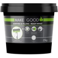 Make Good Plasterboard   Jointing  filling & finishing compound 25kg