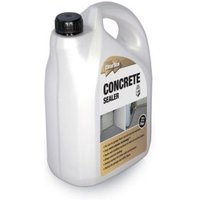 Clean Seal Clear Concrete sealer 4000ml