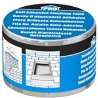 Roof pro Silver Flashing Tape (L)3m (W)100mm
