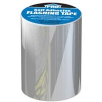 Roof pro Silver Flashing Tape (L)3m (W)200mm