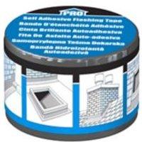 Roof pro Grey Flashing Tape (L)3m (W)100mm