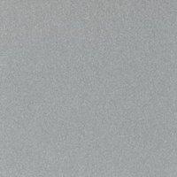Splashwall Silver Single Shower Panel (L)2440mm (W)900mm (T)4mm