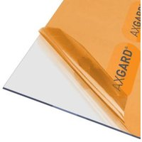 Clear Polycarbonate Glazing Sheet 3.05m x 1000mm