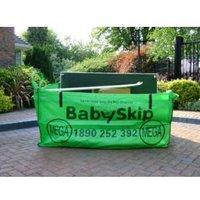 Babyskip Rubble bag