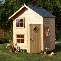 5X5 Croft Playhouse with Assembly Service