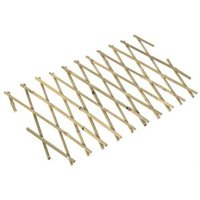 Expanding Bamboo Trellis (H)300mm (W)1.8m
