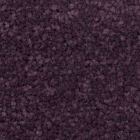 Colours Plum Carpet tile  (L)50cm