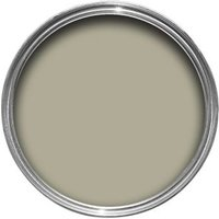 Colours Exterior Olive Green Satin Wood & Metal Paint 750ml