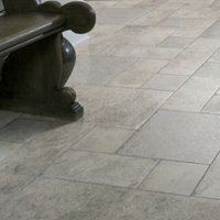Colours Leggiero Grey Stone effect Laminate flooring  1.86m² Pack