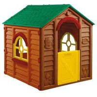 Rancho 4X4 Playhouse - Assembly Required
