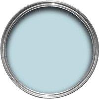 B&Q Blue Silk Emulsion Paint 2.5L