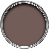 Colours Cocoa bean Gloss Wood & metal paint 0.75L