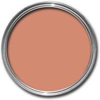 Colours Interior & Exterior Terracotta Gloss Wood & Metal Paint 750ml