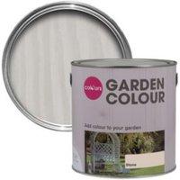 Colours Garden Stone Matt Paint 2.5L