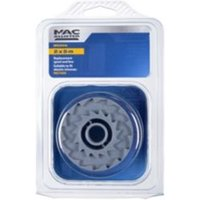 Mac Allister Spool & line To fit Mac Allister models (T)1.5mm