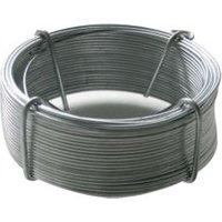 Gardman Galvanised Steel Garden Wire (L)50m
