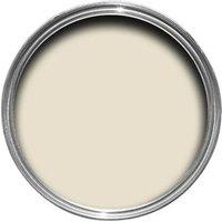 Colours Ivory Matt Emulsion paint 5L