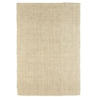 Colours Lollie Cream Rug (L)1.7m (W)1.2 m