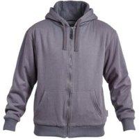 Rigour Grey Hoodie XL