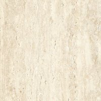 Colours Travertine Effect Self Adhesive Vinyl Tile 1.02 m² Pack