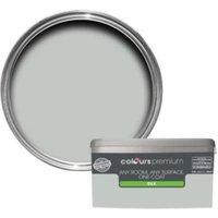 Colours Premium Light Rain Silk Emulsion Paint 2.5L
