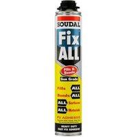 Soudal Joint filler 0.75L