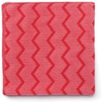 Rubbermaid Microfibre Red Cloth